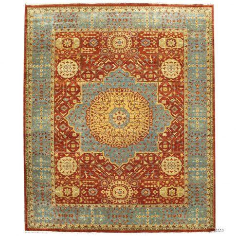 Samarkand & khotan rugs Design