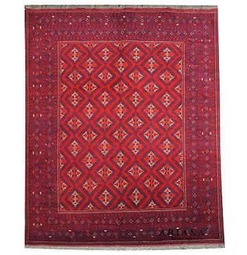 Persian pure silk
