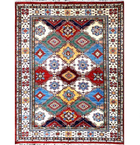 Tupuchi Hand made rug